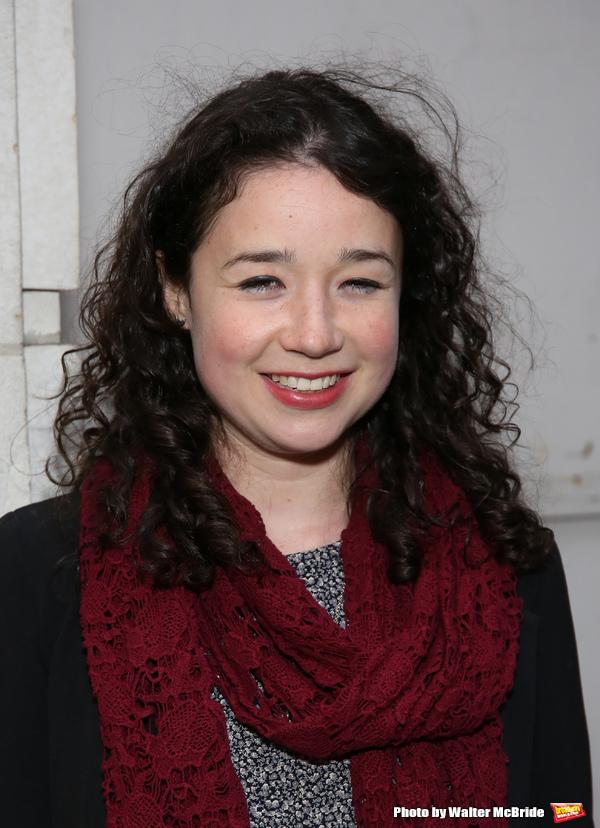 Sarah Steele
