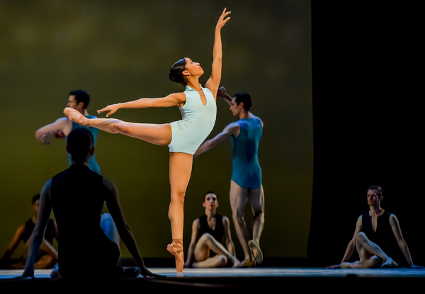 BWW Feature: BALLET ACROSS AMERICA at Kennedy Center