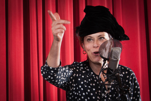 Photo Flash: Sneak Peek at the Stars of LATW's ACT ONE, Featuring Jane Kaczmarek, Jon Tenney and More