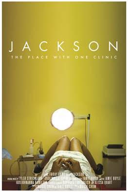 VIDEO: First Look: Showtime to Premiere Documentary JACKSON This May