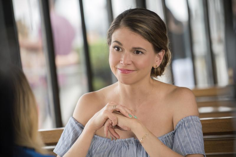 TV Land Renews Sutton Foster-Led YOUNGER for Fifth Season