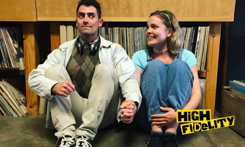 BWW Preview: Out Of The Box Theatre Company Presents HIGH FIDELITY