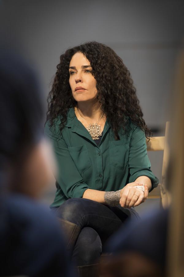 Yael Farber