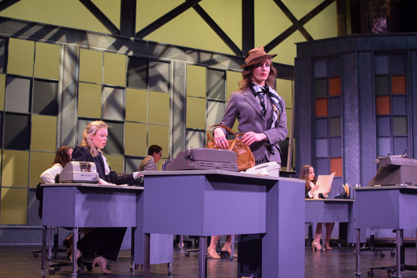 Photos: First Look at 9 TO 5 at Nazareth College Theatre and Dance Department