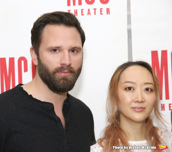 Quincy Dunn-Baker and Sue Jean Kim