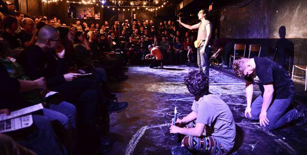 Ida Cuttler, Kurt Chiang, Trevor Dawkins Photo