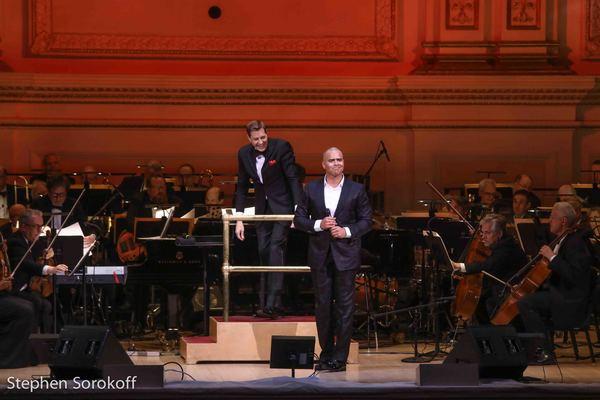 Steven Reineke & Christopher Jackson