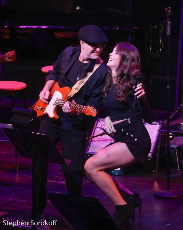 Kerry Marx & Jessica Altman