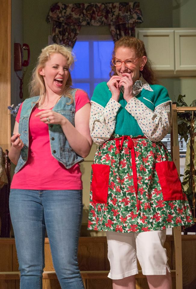 BWW Review: STEEL MAGNOLIAS in Full Bloom at Theatre Jacksonville