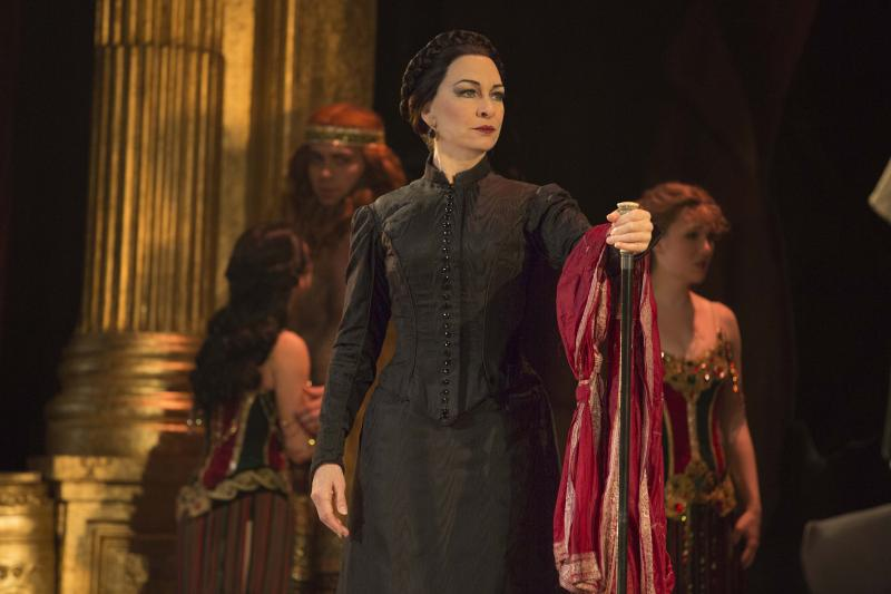 BWW Review: THE PHANTOM OF THE OPERA Vocally Soars in Austin