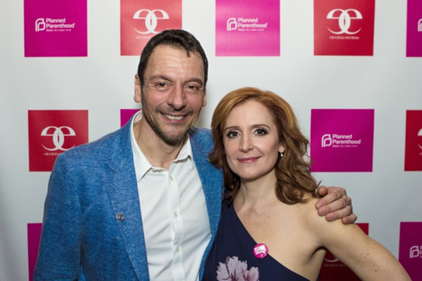 Photos: Broadway Stands For Women Raises Over $10,000 For Planned Parenthood