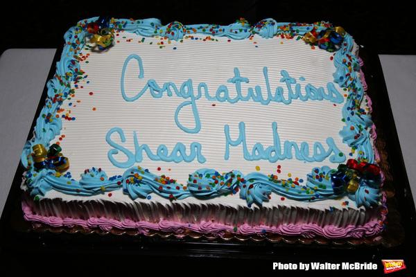 Photos: Go Inside SHEAR MADNESS' Closing Night Party