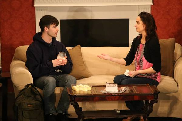 Photo Flash: The Company Theatre Group Presents David Lindsay-Abaire's RABBIT HOLE