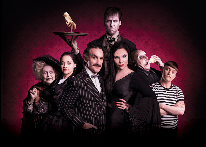 BWW Interview: Carrie Hope Fletcher Talks THE ADDAMS FAMILY