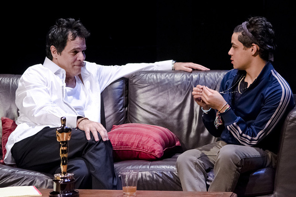 Photo Flash First Look At Wink At Theater For The New City
