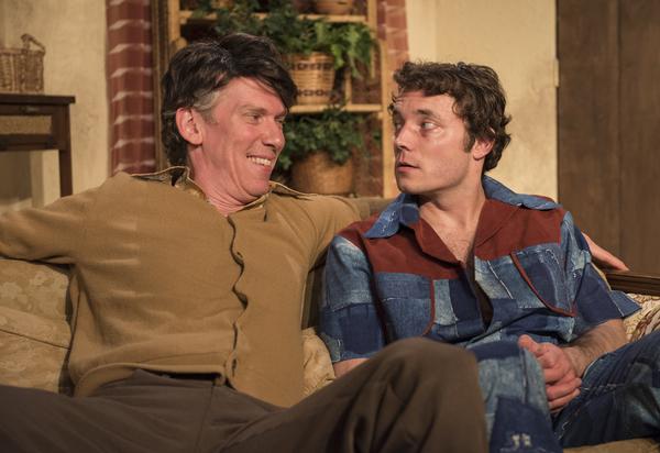 Lawrence Grimm and Nick Mikula