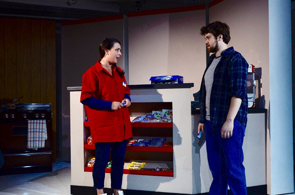 Photos: THE RECKLESS SEASON at Theaterlab Continues Through 5/7