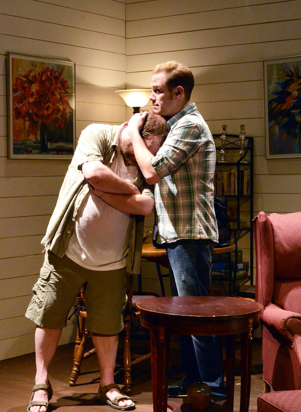 Photo Flash: Road Less Traveled Productions presents THE COUNTRY HOUSE