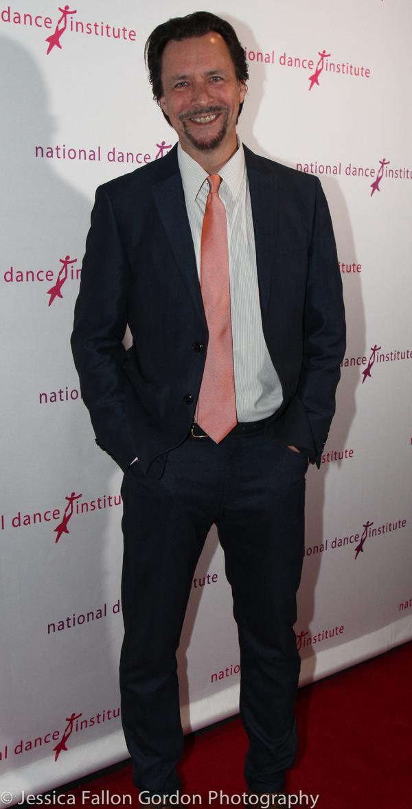Photo Coverage: Alec Baldwin, Josh Groban, Bill Irwin and More Attend National Dance Institute's 2017 Gala