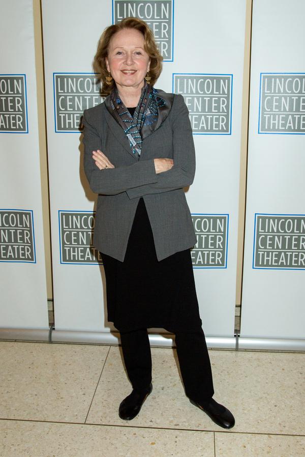 Photo Coverage: Lincoln Center Theater Celebrates Artistic Director Andre Bishop