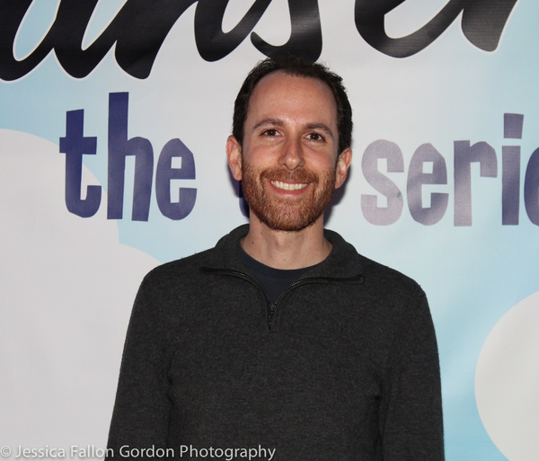 Photo Coverage: NUNSENSE: THE TV SERIES Celebrates Sinfully Funny Launch
