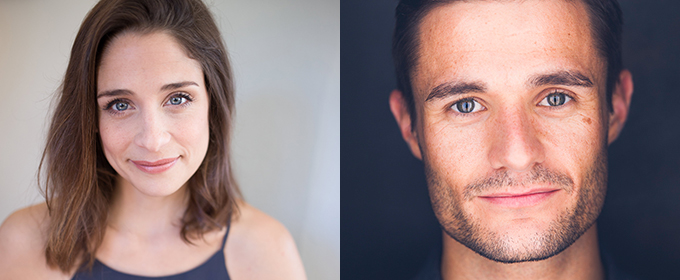 Elena Shaddow and Mark Evans to Lead MARY POPPINS at Paper Mill; Cast Complete!