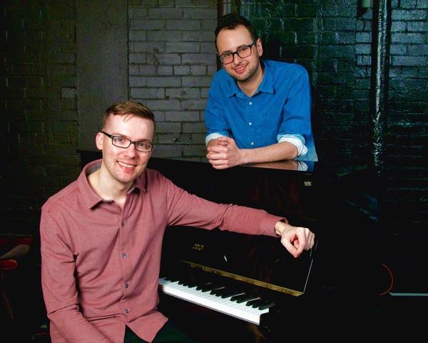 Tim Rosser, and Charlie Sohne