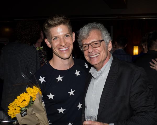 Jake Dupree and Ken Werther