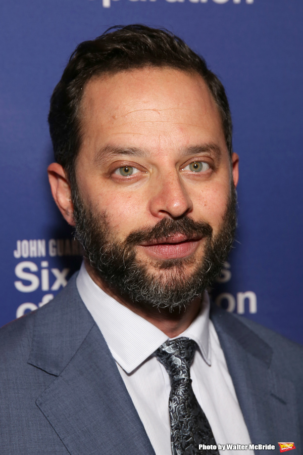 Photo Coverage: On the Opening Night Red Carpet for SIX DEGREES OF SEPARATION