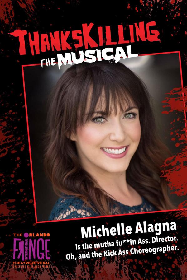 Michelle Alagna
