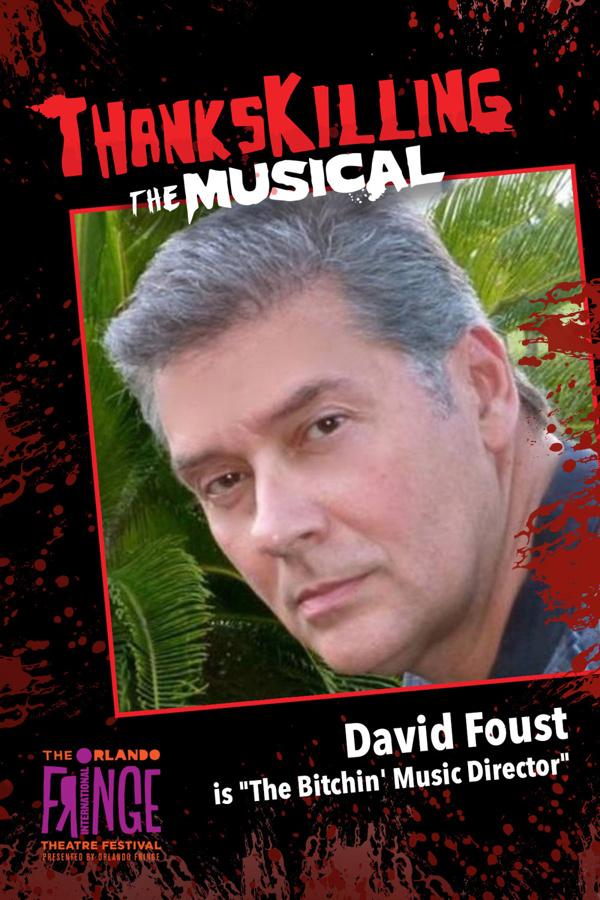 David Foust