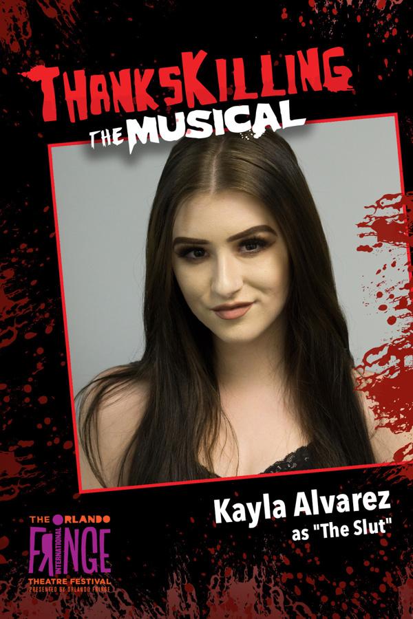 Kayla Alvarez Photo