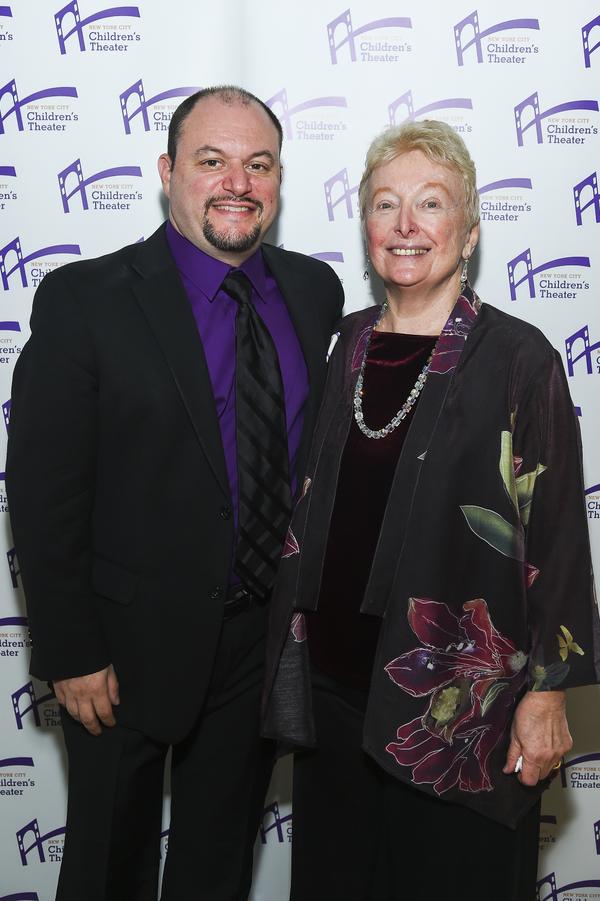 Andrew Frank and Barbara Zinn Krieger