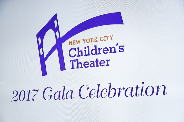 Photos: New York City Children's Theatre's 2017 Gala Honors Sally Brown and Debra Sue Lorenzen