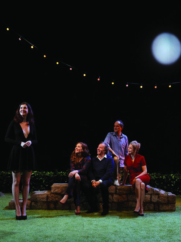 Photo Flash: Sneak Peek at MOLIERE IN SPITE OF MYSELF, 'SCAPIN' and THE PRIZE at Theatre in Paris