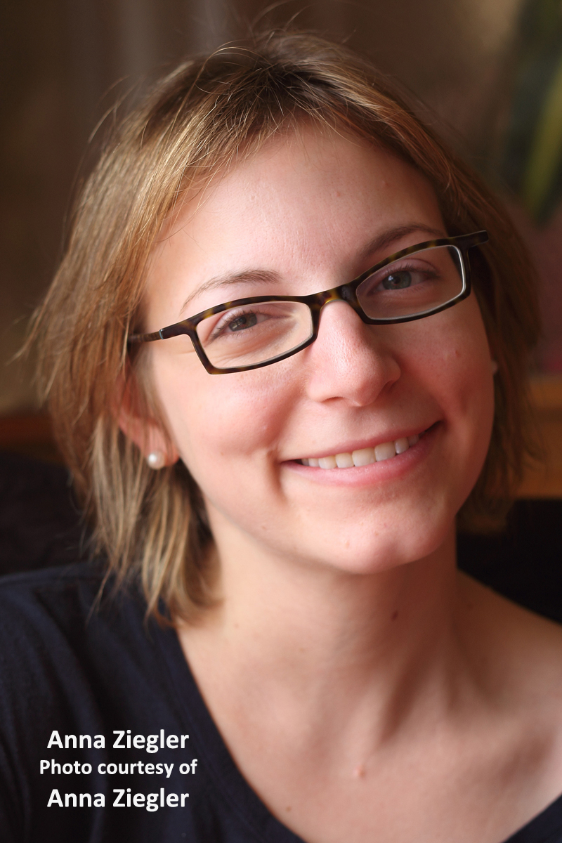 BWW Interview: ACTUALLY, Anna Ziegler Writes Prolifically