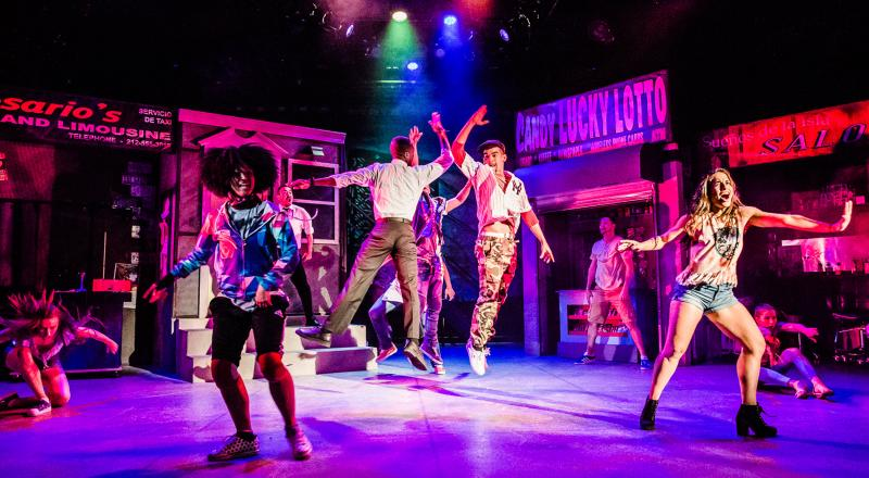 Regional Roundup: Top New Features This Week Around Our Broadway World - 4/28; IN THE HEIGHTS in DC, HERE LIES LOVE at Seattle Rep and More!