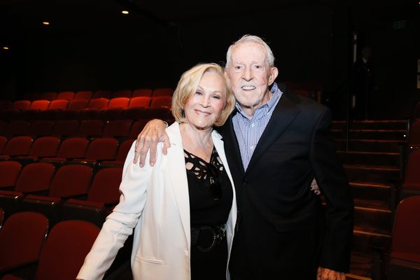 James Mellor and Suzanne Mellor
