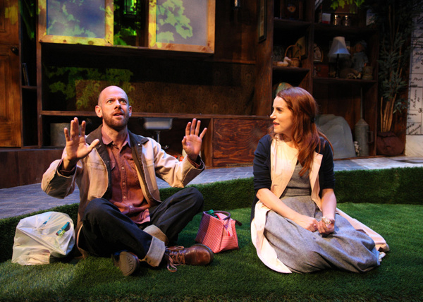 Photo Flash: So Cal Premiere of MIDDLETOWN Comes to Chance Theater