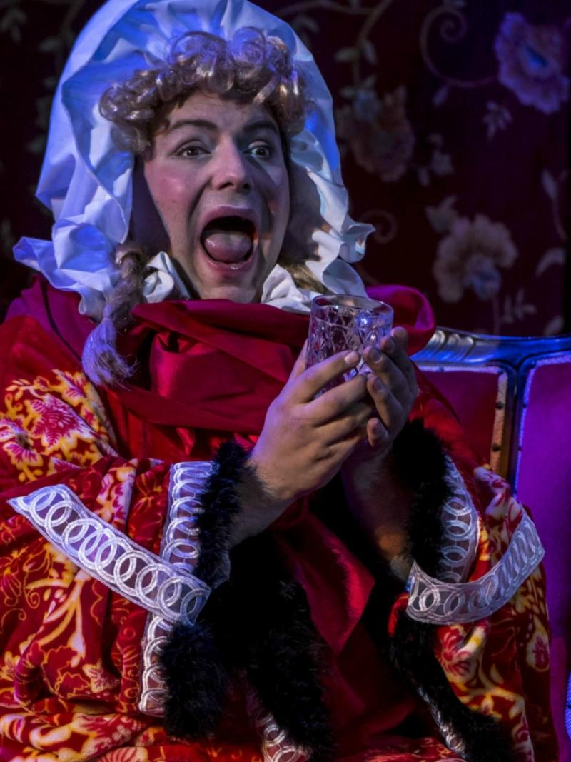 Cape Town Audiences Counting Down the Days Until THE MYSTERY OF IRMA VEP's Opening at Theatre On The Bay