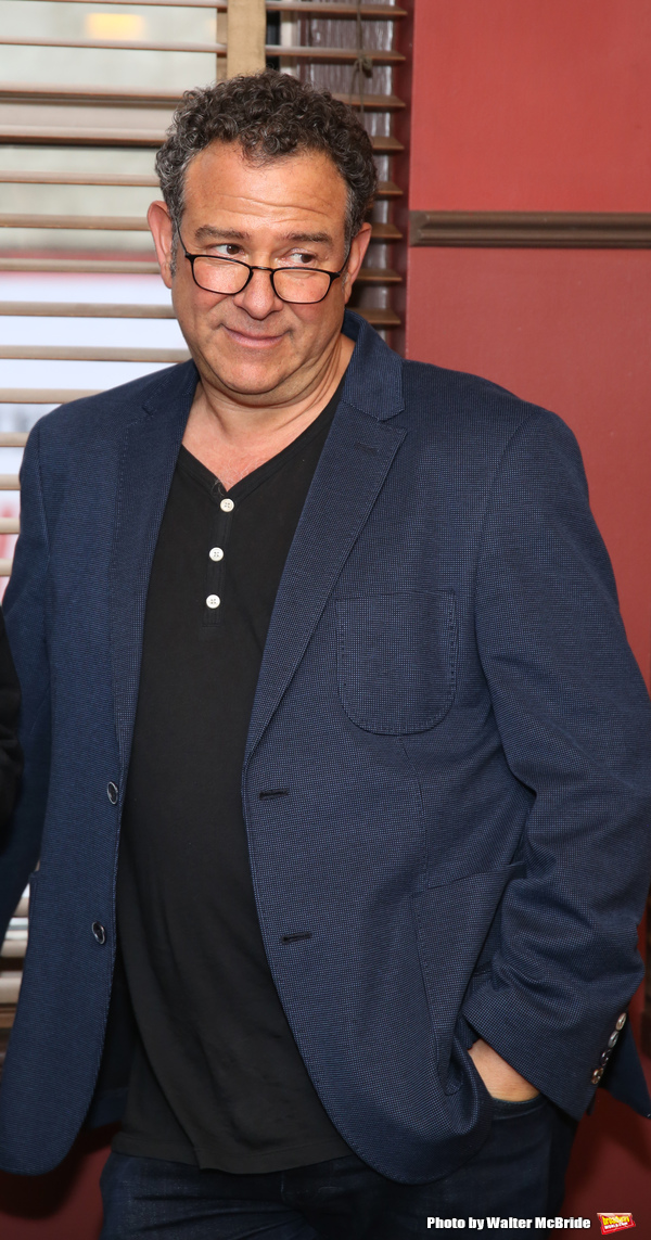Michael Grief