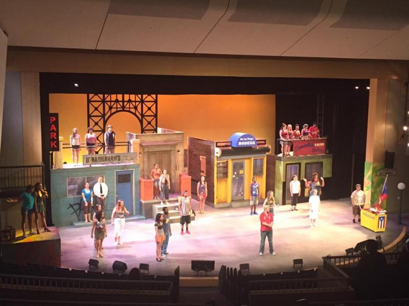 BWW Feature: In The Heights at the Greater Hartford Academy of the Arts