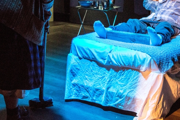 Photo Flash: The Edge Theater Company presents MISERY