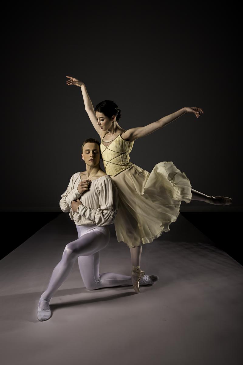 BWW Review: BalletMet's ROMEO AND JULIET Captures Emotion through Dance, Music