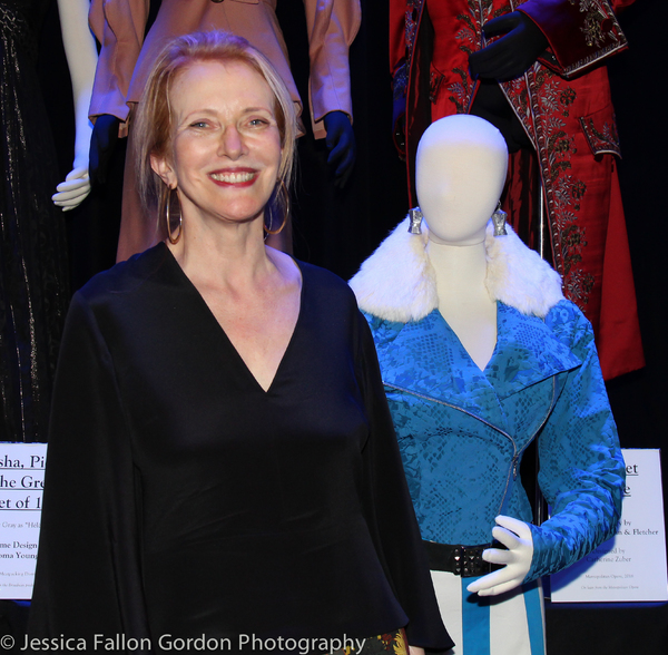 Photo Coverage: Irene Sharaff Awards Celebrate Excellence in Theatrical Costume Design