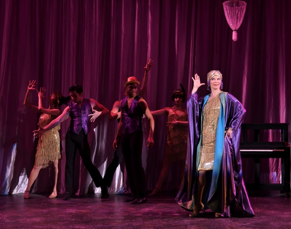 Photo Flash: First Look at Ocean State Theatre's VICTOR/VICTORIA