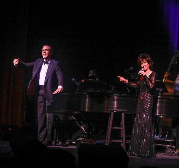 Rick Krive & Diana Martin