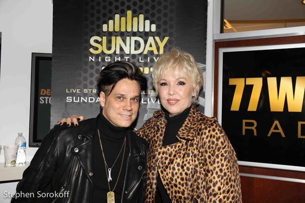 Greg Potter & Cathy Rich