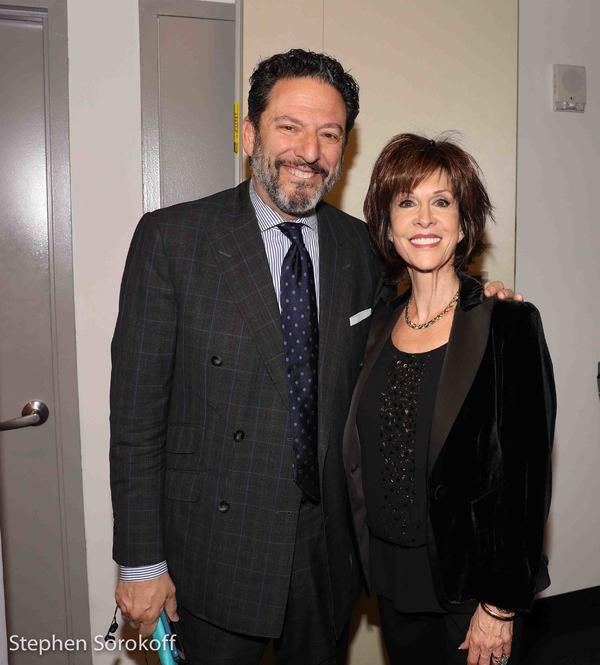 John Pizzarelli & Deana Martin