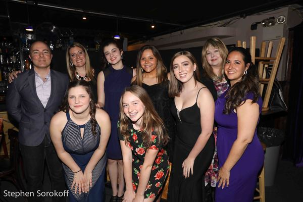 Photo Coverage: NiCori Studios Presents It's Youth Cabaret Showcase at The Metropolitan Room
